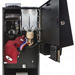 Arezzo Bean to Cup Machine Inside View
