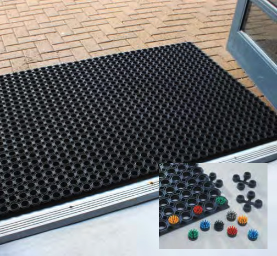 Exterior Entrance Mats Wellbeing Group